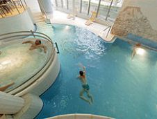 MALACHIT Medical Spa Hotel