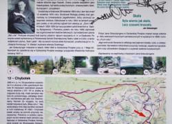 Szlaki Szklarska Poręba -
