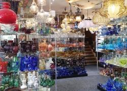 Galeria szkła - Galeria szkła