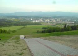 Góra Szybowcowa - Arek Wasilewski