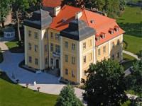 Kotlina Jeleniog�rska – dolina zamk�w i pa�ac�w
