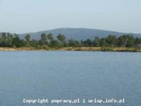 Zbiornik w Wojanowie