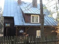 "Muzeum – Dom Wlastimila Hofmana ""Wlastimil�wka"""