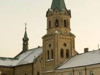 Klasztor i Ko�ci� Franciszkan�w