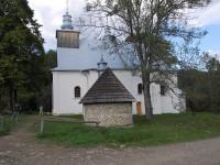 Cerkiew �w. M�czennicy Paraskewii w �opience