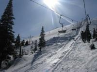 Kolej linowa na Szrenic� (Ski Arena)