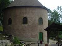 Kaplica �w. Anny z dobrym �r�d�em