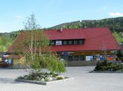 Dolna stacja Wyci�gu Krzese�kowego na SKRZYCZNE 1257 mnpm