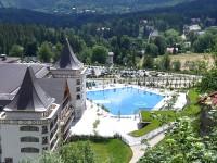 Park Wodny Tropikana w Hotelu Go��biewskim