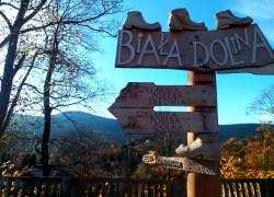 wycieczka na Wysoki Kamień Jesień 02.11.2014 -