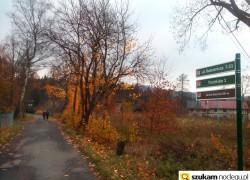 wycieczka Rudawy Janowieckie 09.11.2014 -