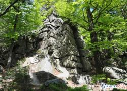 Atrakcje w Szklarskiej Porębie maj 2015 -