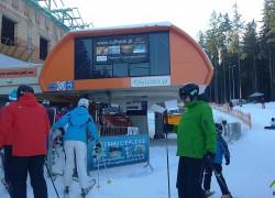 Winterpol Karpacz Biały Jar - otwarcie sezonu narciarskiego 2015/16 - Andrzej Schoeneich